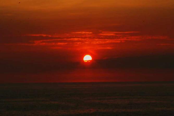 Acapulcan sunset © Esparta Palma/Flickr