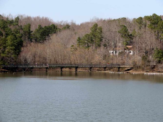 Lake Shelley