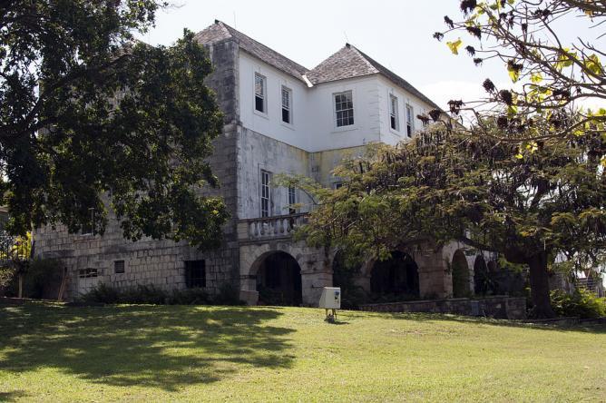 Rose Hall, Jamaica | © D Ramey Logan/WikiCommons