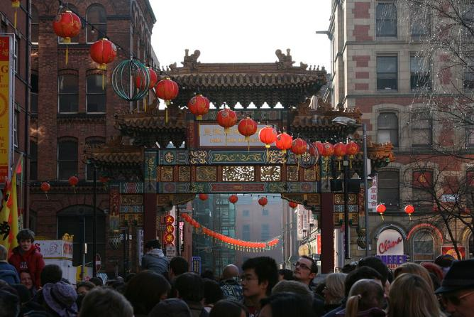 The 10 Best Restaurants In Manchester S Chinatown England