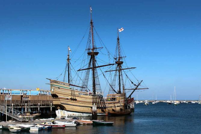 The Top 10 Restaurants In Plymouth Massachusetts