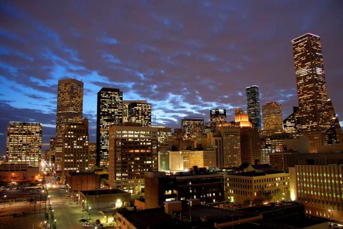 Great Photography Locations In Houston