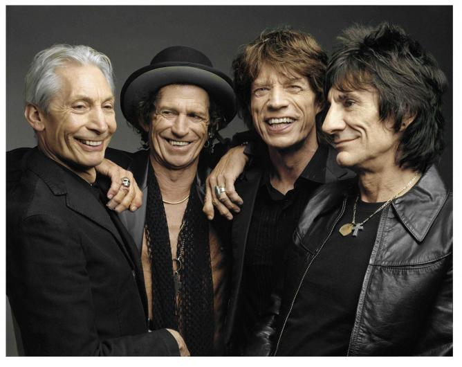 Courtesy of Rolling Stones PR