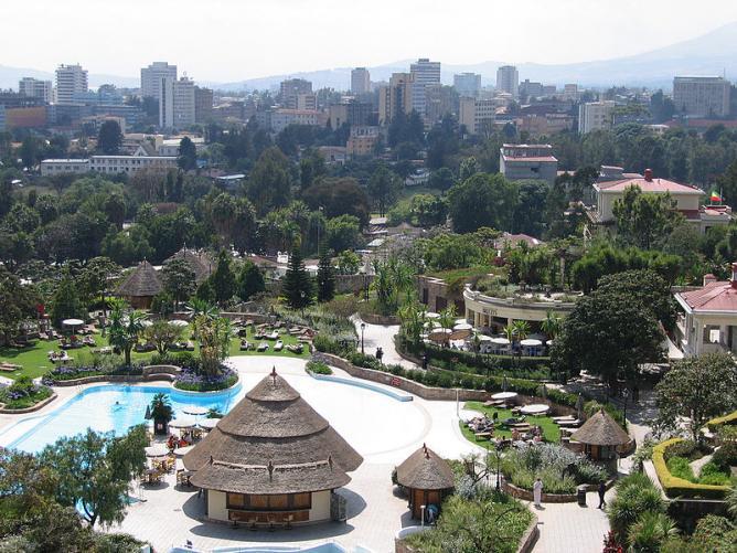 Addis Ababa's Top 10 Restaurants, Ethiopia's Culinary Gems