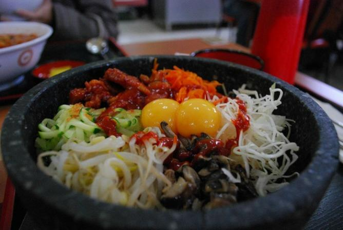 Must Eat Dishes In Koreatown New York City