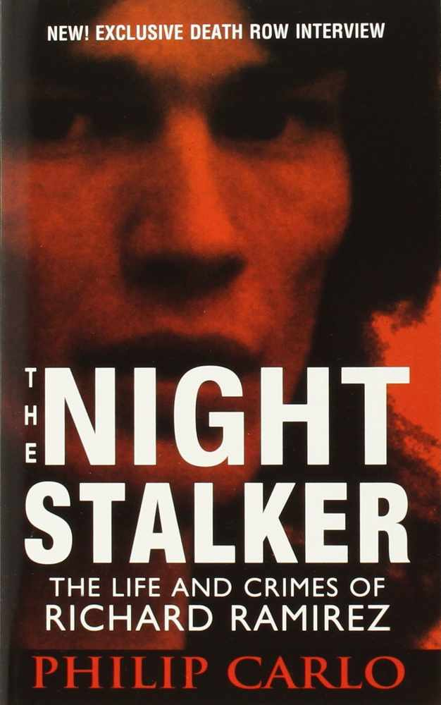 The Night Stalker | © Pinnacle