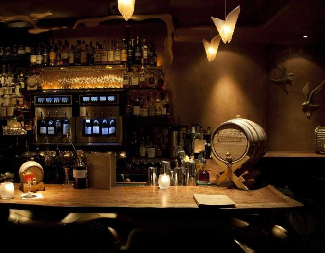 Vintry Wine and Whiskey | Image courtesy of Vintry Wine and Whiskey