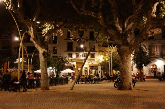 The 10 Best Restaurants In La Alameda Seville