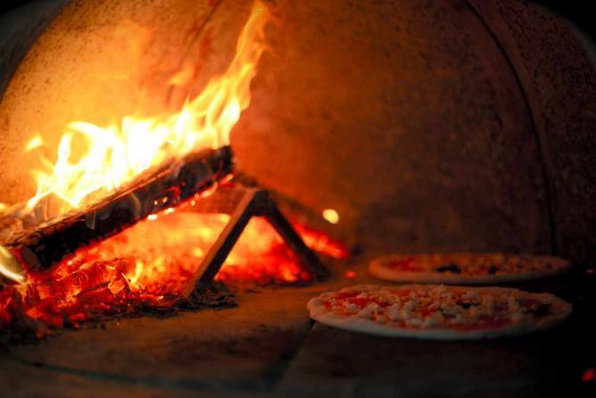 ava pizza oven