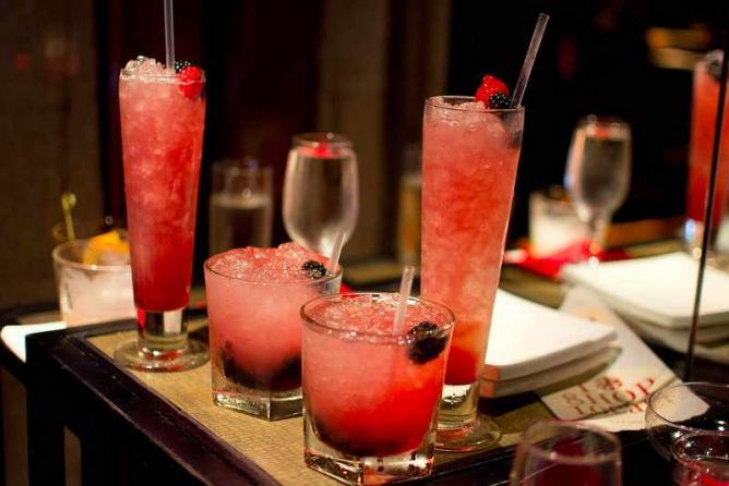 ciro's drinks