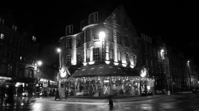 Edinburgh New Town