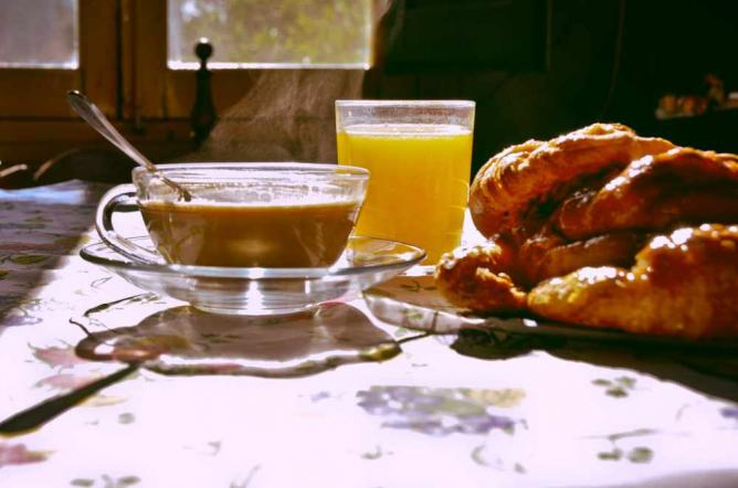 Weekend brunch | © NachoRascon/Flickr