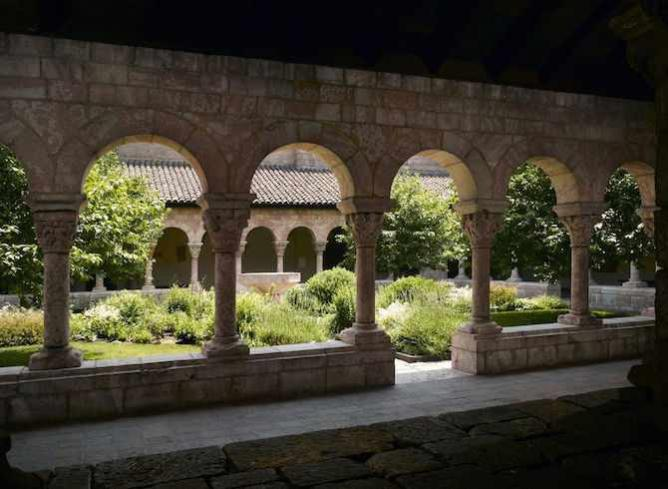 Image Courtesy of The Cloisters