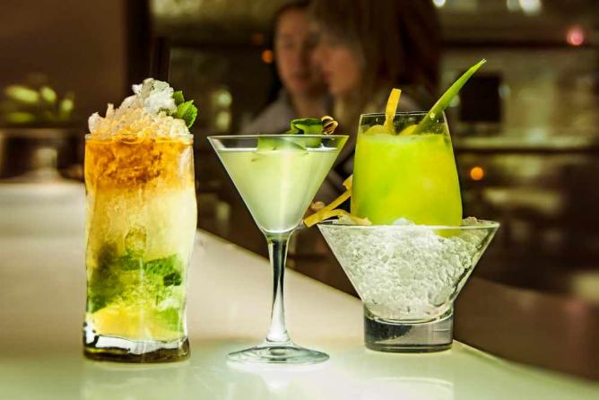 The Fusion Bar & Restaurant | © Courtesy of The Fusion Bar & Restaurant