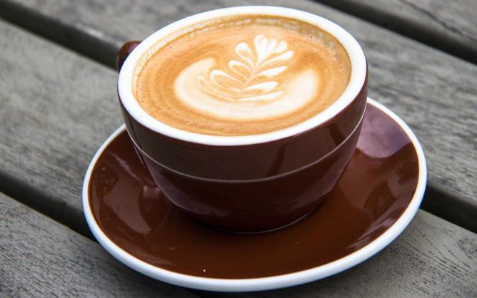 Cup of Coffee © Susanne Nilsson/ Flickr