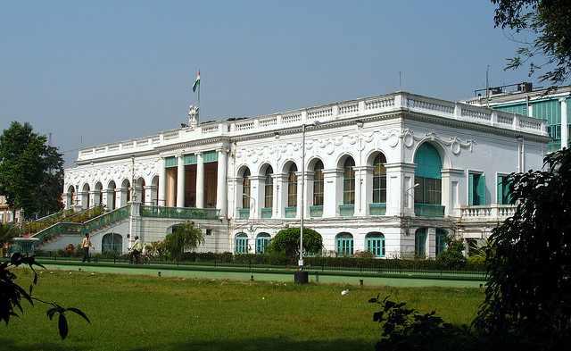 National Library, Calcutta   © Avrajyoti Mitra/Flickr