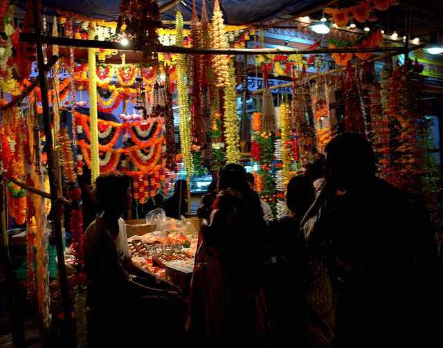 Johari Bazaar | © Travis Wise/Flickr