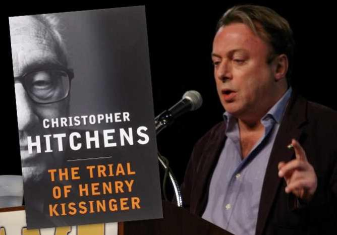 the trial of henry kissinger book review
