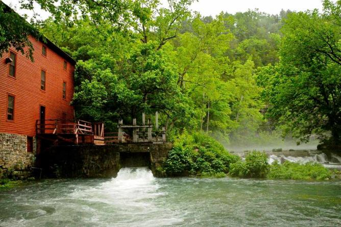 The 10 Most Beautiful Counties In Missouri