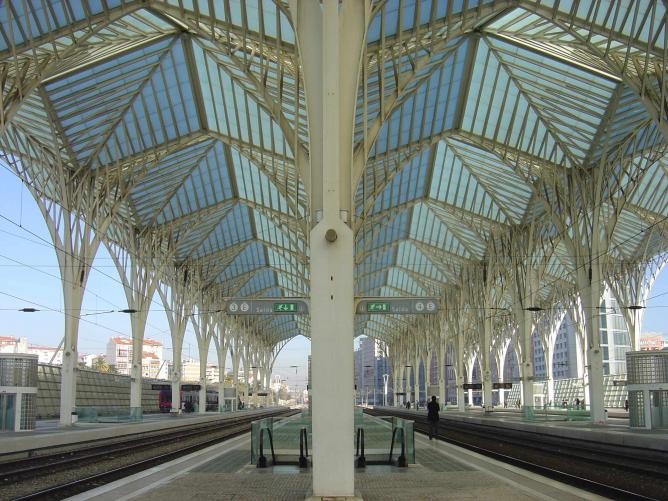 Most Beautiful Train Stations Across The Globe