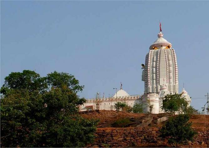 Jagannath Temple | © Gurpreet Singh Ranchi/WikiCommons