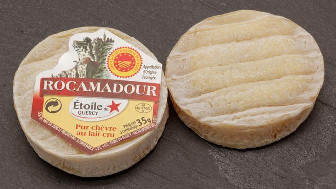Rocamadour I © Coyau / Wikimedia Commons / CC-BY-SA-3.0