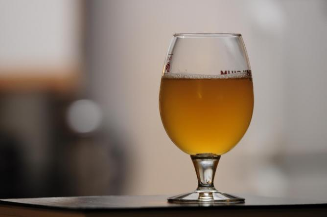 Tree Shaka Brett Spiked Saison | © Adam Barhan/Flickr