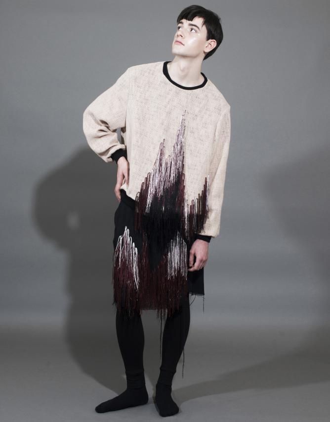 Zsigmond Dora Menswear | Courtesy of Zsigmond Dora Menswear