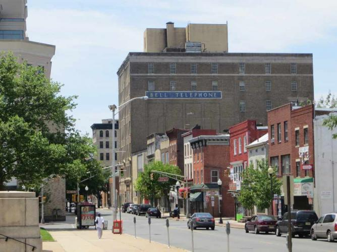 The Top 10 Things To Do And See In Trenton