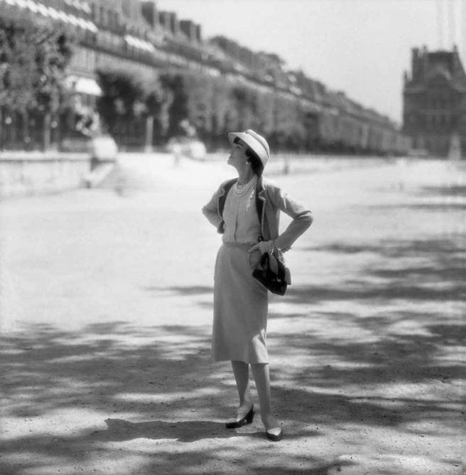 9 Places In Paris That Follow In The Footsteps Of Coco Chanel