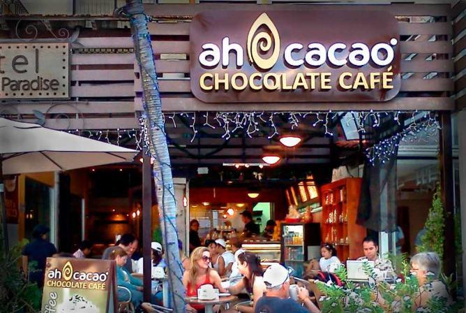 Ah Cacao   courtesy of Ah Cacao