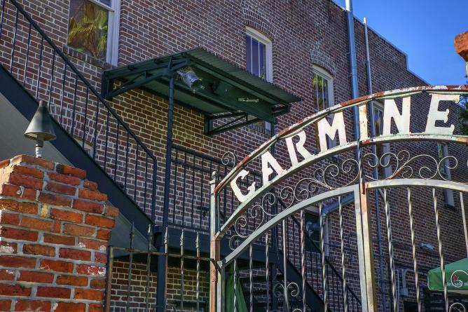 Carmines at Ybor