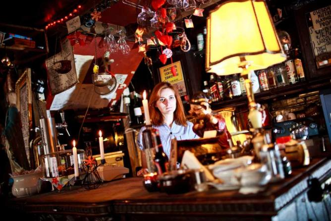 The 10 Best Bars In Warsaw, Poland