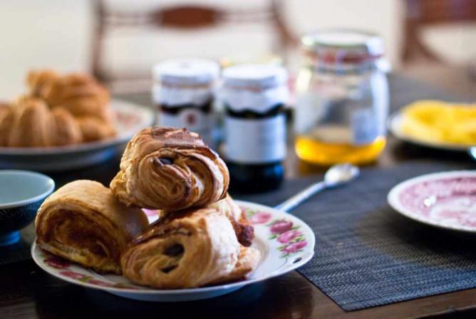 Pastries | © Stijn Nieuwendijk/Flickr