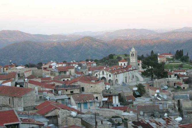 A Creative Commons Image:Lefkara view | Author: Leonid Mamchenkov
