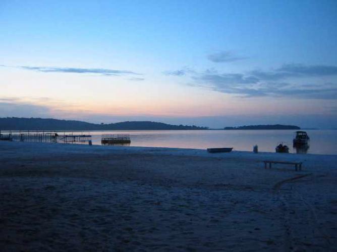 Bugala Island Beach   © Worldislandinfo.com/Flickr