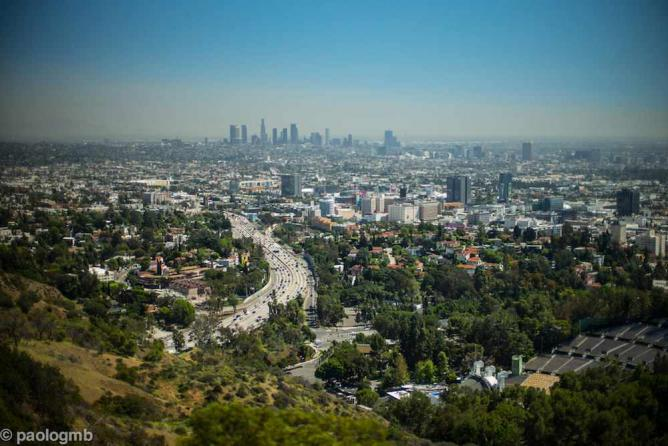 Los Angeles   © Paolo Gamba/Flickr