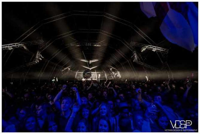 Electro Dome, RTD2015| © Vetman Design and Photography