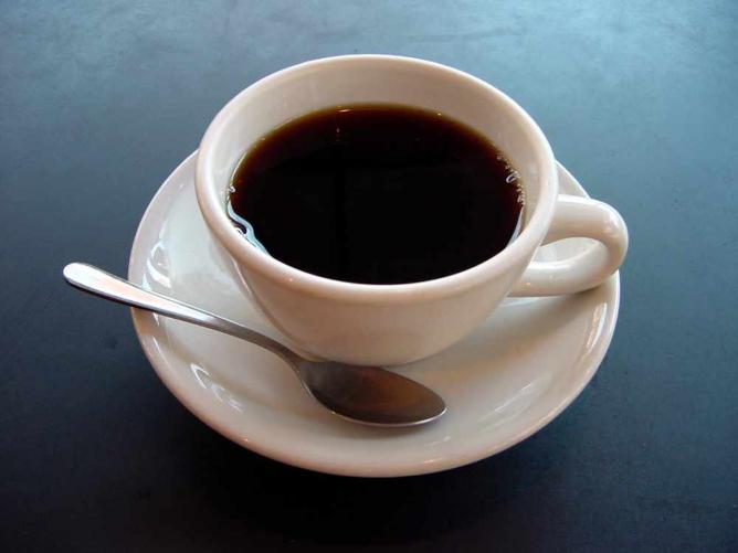 Coffee | © Julius Schorzman/ Wikicommons
