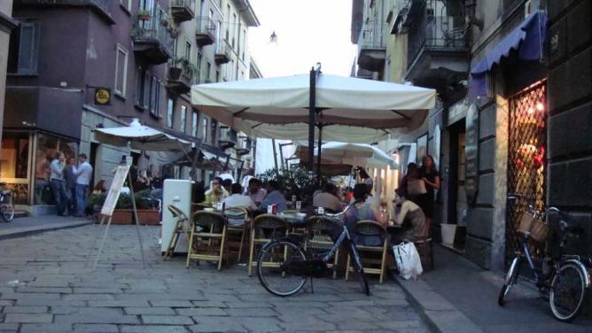 The 10 best brunch spots in brera milan for Best brunch in milan