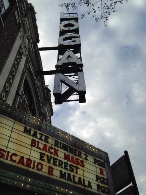 The Logan Theatre | © Matt Persson
