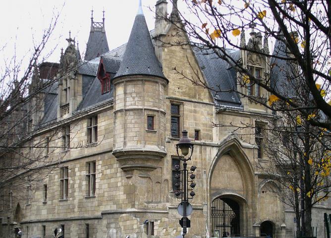 Bibliothèque Forney   © Julie Kertesz/WikimediaCommons