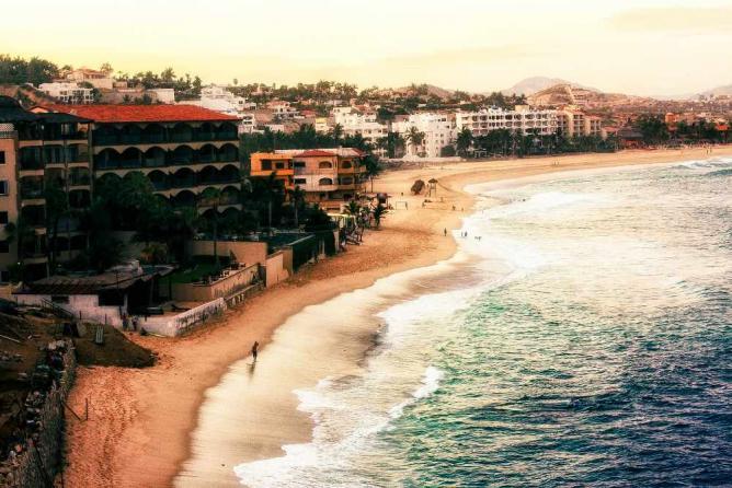 Playa Costa Azul, San José del Cabo © Alejandro Cabrera/Flickr