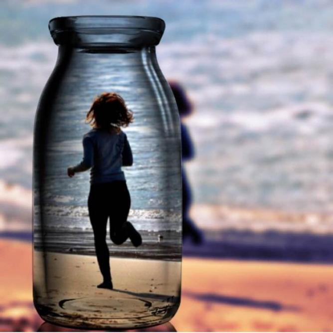 Shai Cohen Tel Aviv Beach Run