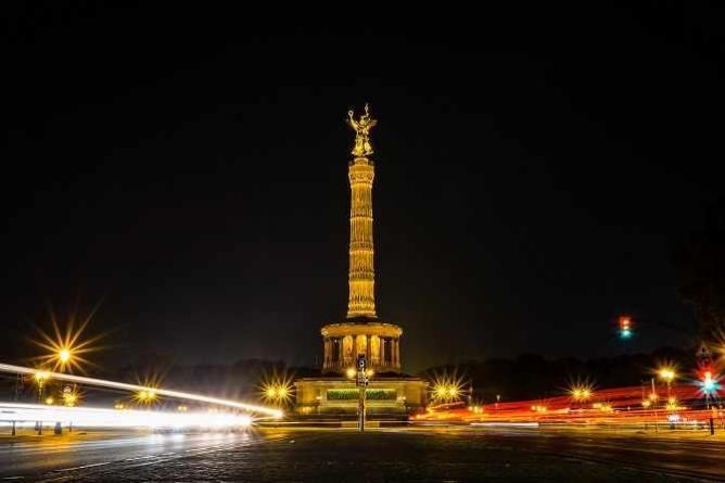 Berlin | © Davis Staedtler/Flickr