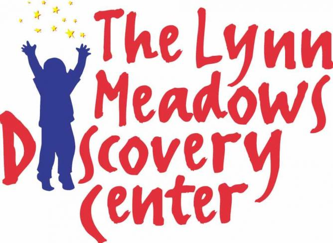 logo | Courtesy of Lynn Meadows Discovery Center