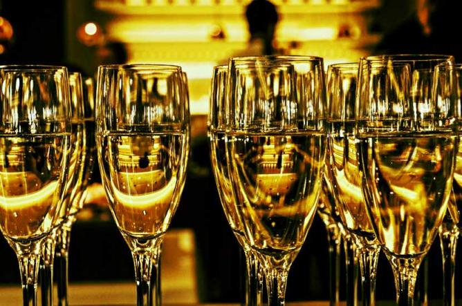 Champagne | © skitterphoto.com/Pexels