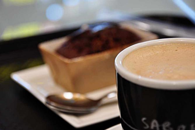 the best coffee shops in strasbourg france. Black Bedroom Furniture Sets. Home Design Ideas