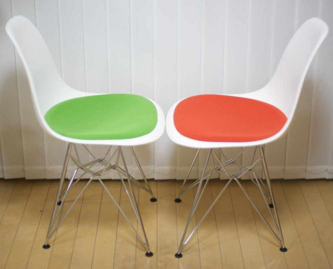 Designer Chairs | © Gene Jackson/Flickr