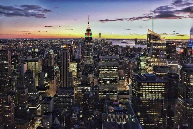 New York City | © Unsplash/Pixabay